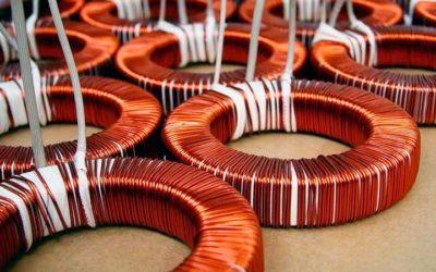 Cómo desarrollar un bobinado de transformadores
